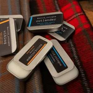 Solid Cologne Viking Outlander